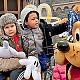 Игорь Петренко увозит детей из Москвы