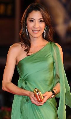 Мишель Йео (Michelle Yeoh)