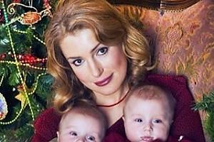 Семья Марии Шукшиной отмечает большой праздник