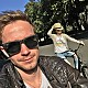 Саша Петров и Ирина Старшенбаум улетели в Рим в ее день рождения