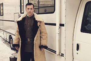 Вячеслав Манучаров отметил День защитника Отечества при полном параде